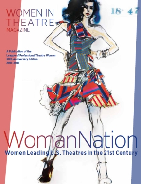 Women in Theatre Magazine