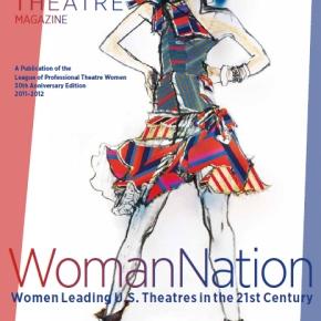 Women in TheatreMagazine