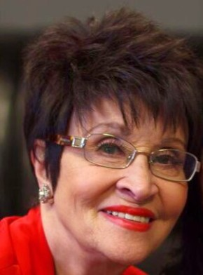 Chita Rivera's Key to Success