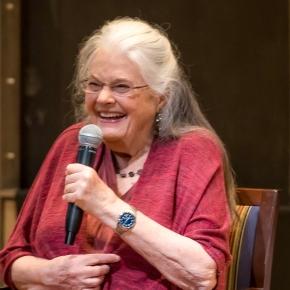 Celebrating Lois Smith