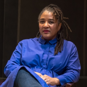 Lynn Nottage in Conversation on the Art and Craft of Playwrighting
